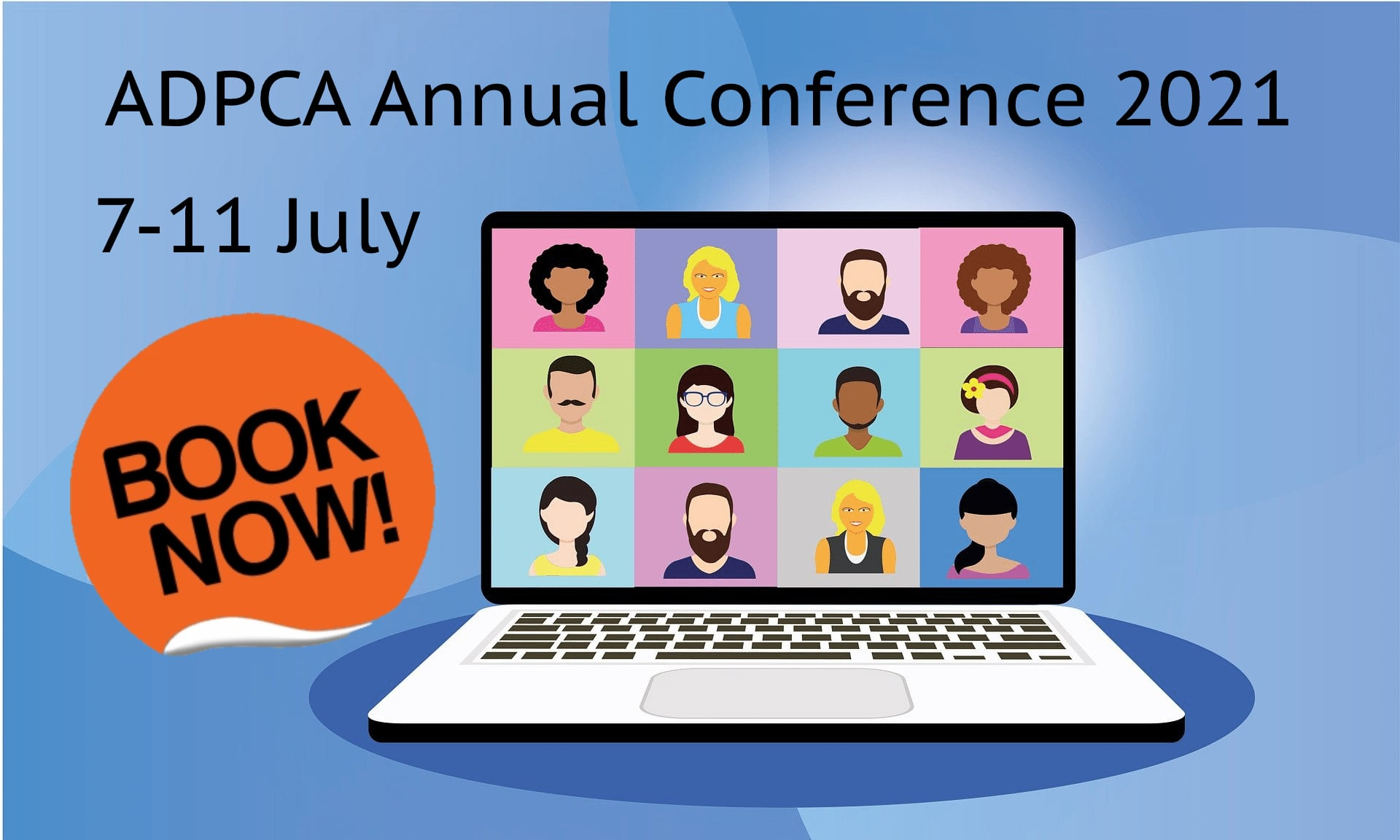 ADPCA Online Conference 2021